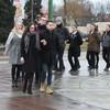 Polonez maturzystów malborskich szkół ponadgimnazjalnych