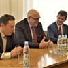 Ambasador Hiszpanii odwiedził Malbork