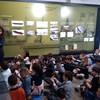 Uczniowie malborskiej