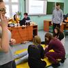 Dzień Otwarty II LO dla gimnazjalistów z Nowego Stawu