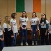 Wymiana Balbiny - CBS Boys Choir - piątek