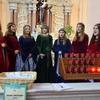 Wymiana Balbiny - CBS Boys Choir - niedziela