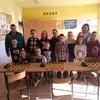 Uczniowie SP3 na Turnieju Szachowym w Tczewie
