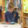 Konkurs Pięknego Czytania w Szkole Podstawowej nr 8