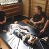 Uczniowie z SP9 uczyli się udzielać pierwszej pomocy