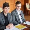 VI sesja Młodzieżowej Rady Miasta Malborka