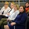Spotkanie służb społecznych Polska-Litwa