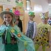 Uczniowie SP 8 w Malborku powitali wiosnę!