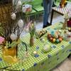Kiermasz Wielkanocny w Szkole Podstawowej nr 9