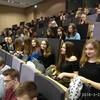 Młodzież z II LO na dniach otwartych Uniwersytetu Gdańskiego