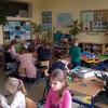 Warsztaty plastyczne w Szkole Podstawowej nr 3
