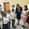 Szkoła Podstawowa nr 1 oficjalnie przyjęła pierwszoklasistów w poczet czytelników biblioteki