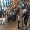 Konkurs Uczniów Rzemiosła Fryzjerskiego w Gdyni