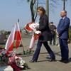 W Malborku uhonorowano Ofiary Katynia i katastrofy pod Smoleńskiem