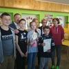 Drużyna SP nr 3 w Malborku zajęła II miejsce w Turnieju Wiedzy o Bezpieczeństwie w Ruchu Drogowym