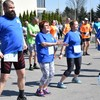 """III Piknik Biegowy oraz Marsz Nordic Walking """"Dla Autyzmu"""" cz. 2"""