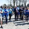 """III Piknik Biegowy oraz Marsz Nordic Walking """"Dla Autyzmu"""" cz. 3"""