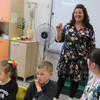 Wizyta nauczycieli z Anglii w SP nr 5