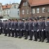 Uroczysty apel z okazji Święta 22. Bazy Lotnictwa Taktycznego