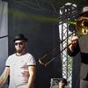 Koncertowa Majówka: Etna Kontrabande, Grubson