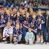 Sukces zawodników UKS Bombek SP3 w Nowym Targu