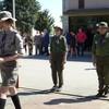 Dzień Zwycięstwa - 73. Rocznica Zakończenia II Wojny Światowej