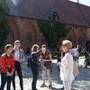Partnerska wymiana Balbin i chóru z Monheim nad Renem