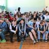"""XVI Powiatowy festiwal """"Przyjaźń nie jedno ma imię"""""""