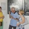 Wystawa obrazów Jacka Albrechta