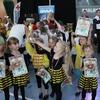 Tygodniowy maraton Bursztynkowy - Bolszewo i Łeba