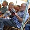 """Promocja książki """"Bedeker Malborski 1845-1945"""" Ryszard Rząd"""