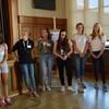 Erasmus+ - polsko-niemiecko-turecki projekt I LO