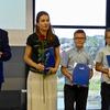 Nagrody dla laureatów i finalistów konkursów oraz najlepszych sportowców