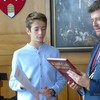 Uczniowie malborskich szkół nagrodzeni