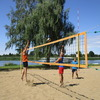 Grand Prix Malborka w Piłce Siatkowej Plażowej - 2 turniej