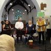 Zespół Amber Chant  w Walii