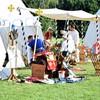 Jarmark Średniowieczny - Oblężenie Malborka
