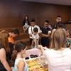 Polsko-francuska wymiana młodzieży w Malborku