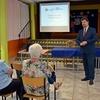 Budżet Obywatelski - spotkania z mieszkańcami