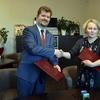 Umowa na punkt konsultacyjny w zakresie działań rewitalizacyjnych