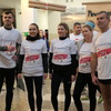 Narodowy Bieg 100-lecia od Bałtyku do Tatr