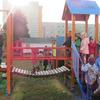 Plac zabaw przy SP nr 5