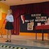 Międzyszkolny Konkurs Piosenki i Pieśni Patriotycznej w SP 9