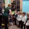 Pasowanie na przedszkolaka w