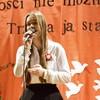 I Wojewódzki Konkurs Piosenki Patriotycznej w I LO
