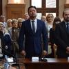 I sesja Rady Miasta Malborka