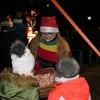 Mieszkańcy bawili się na Miejskich Mikołajkach