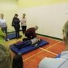 Szkolenie pierwszej pomocy SP 9