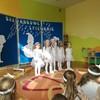 """Przegląd piosenki zimowej """"Bałwankowe śpiewanie"""" w Przedszkolu nr 5 im. Dzieci z Zamkowego Wzgórza"""