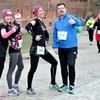 Bieg z okazji Dnia Kobiet